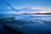 Mona Vale (Bill Thoo) Tags: monavale monavalebeach monavaleoceanpool nsw newsouthwales australia landscape scenic dusk sunset bluehour ocean sea pacificocean coast beach travel longexposure blue sony a7rii ilce7rm2 zeiss batis 18mm
