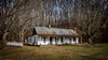 The House with 3 Front Doors. (Mr. Pick) Tags: house home rural country abandoned decay hickman county tn tennessee porch tinroof
