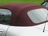 BMW Z3 Akustik-Luxus-Verdeck