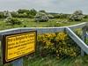Ignoranten (Panasonikon) Tags: panasonikon lumixdmcg6 gvario1235 landschaft landscape ostsee devinerhaken bäume feld schafe schild naturschutzgebiet nsg