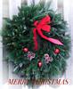 Merry Christmas (mahar15) Tags: christmas wreath greeting merrychristmas
