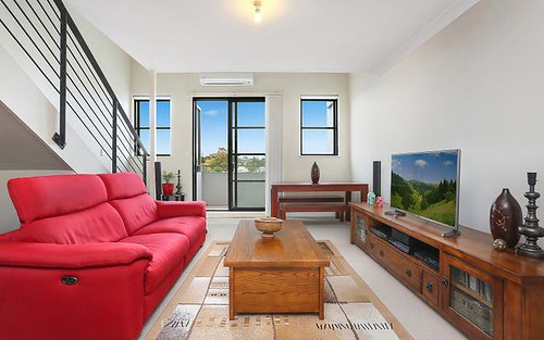 415/1 Phillip St, Petersham NSW 2049