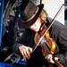 Aussie Violinist