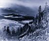 Sylvenstein sw (louhma) Tags: natur snow cold christmas2017 blackwhite bw germany deutschland nikon d750 ice clouds sunny sylvenstein light naturephotography explore explored