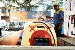 "India Travel Photography ""Petrol Station near Netaji Subhash Chandra Bose Road, Churchgate, Bombay"" Mumbai.094 by Hans Hendriksen (Travel Photography - Reisfotografie) Tags: south india bombay mumbai maharashtra индии мумбаи travel reisfotografie reis reisfoto religion religie temple tempel hindoe hindu jain culture civilisation chhatrapati shivaji terminus victoria train station victorian building colonial british empire architecture dabbawalas dhobi ghat shanti nagar lower parel shantinath ghar derasar central sea cadet corps gateway international airport crawford market gujarat express netaji subhash chandra bose road churchgate boy petrol"