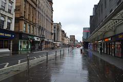 Christmas Day in Glasgow (9) (daniel0685) Tags: christmasday glasgow scotland wet rain uk quiet christmas emptystreets scottishwinter