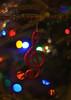 Joyeux Noël en Musique 🎶🎵 (__Bright lights) Tags: music christmas merrychristmas tree sapin sapindenoel light lights fulloflight clédesol noël joyeuxnoël décorationdenoël december décembre détail shiny paillettes glitter fêtesdenoël bokeh