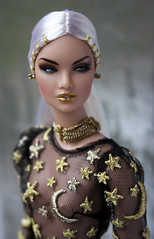 24K Erin (Suburban Tabby) Tags: 24k erinsalston nuface nufantasy integritytoys fashionfairytale convention fashiondoll fashionroyalty