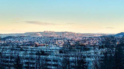 #Trondheim