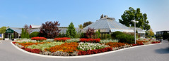 Garden Panoramic (Keith Watson Photography) Tags: pano panoramic garden chinguacousy park brampton ontario 93793499n00 volume9 stitched