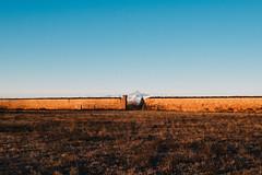 Monviso (AndreArma) Tags: monviso piemonte italy piedmont turin chieri fuji xpro2 fujinon 23 mm 14 landscape mountain orange blue sky winter