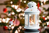 Happy New Year 2018 (Thieu | Photography) Tags: stilllife candle lantern beautiful decoration xmas christmas lightroom light