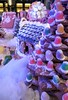 Christmas (lotos_leo) Tags: christmas atlanticcity nj christmastree indoor gingerbreadhouse food pryanik пряник holiday