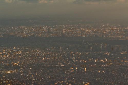 Москва- Париж