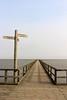 Der Steg (Fias Pics) Tags: wolken water wasser wattenmeer sea heaven stimmung licht light himmel ort look mood shadows schatten sky farben formen forms colours clouds beach strand nordsee meer