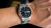 WRUW: 1976 Seiko SQ 4004, Rotterdam, 20180101 (G · RTM) Tags: seiko quartz 4004 09038049 oysterquartz wruw watch sq seikooysterquartz wrist