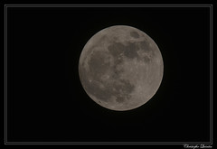 New year supermoon (cquintin) Tags: lune moon tamron catadioptric