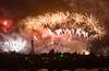 SydNYE 2018 (Rambo2100) Tags: sydney sydneyharbour sydneyharbourbridge sydneyoperahouse sydnye 2018 rambo2100 australia fireworks gardenisland newyearseve night boats