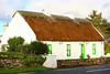 Irish thatched cottage. (gerryod11) Tags: ireland cottage old house canon canon100d