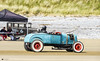 Pendine sands, Hot rod event 2017 (technodean2000) Tags: hot rod pendine sands wales uk nikon d610 baby blue red wheels classic car sea sky outdoor d810 old postcard style vehicle truck digital nikkor auto monochrome 216 grass road people photoadd 223 landscape 246 sand beach water ocean wheel 496 7 418