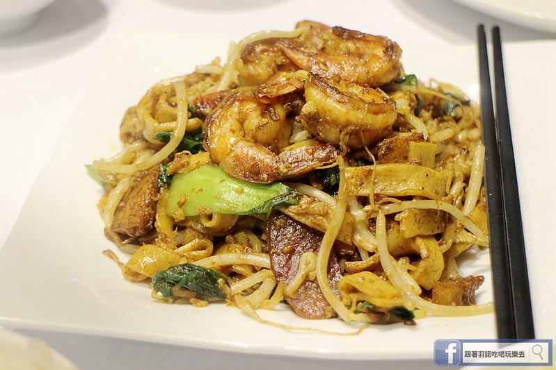 馬六甲馬來西亞風味餐廳26