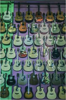 Guitars Suriya Music Store