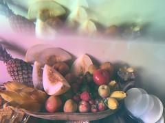 second floor (meeeeeeeeeel) Tags: stilllife tabletop fruits frutas