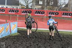 Cyclocross Essen 2017 072 (hans905) Tags: canoneos7d tamronsp2470mmf28divcusd cyclocross cycling cyclist cyclocrossessen cross cx veldrijden veldrit mud nomudnoglory modder womenscycling wielrennen wielrenner wielrenster