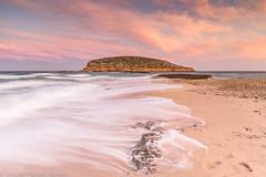 INSOMNIO MATUTINO... (VICENTE PLANELLS RAMON) Tags: platges des comte ciclogenesis explosiva de nombre ana ibiza eivissa