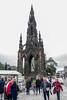 Scott Monument (Shadowgate) Tags: scott monument musician busker buskers drums bagpiper fringe 2017 edinburgh scotland