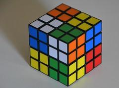 Colored puzzle (giorgiorodano46) Tags: dicembre2017 december 2017 giorgiorodano rubik 4x4 puzzle cube colors