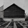 Structure, Steptoe, Washington (austin granger) Tags: structure steptoe washington palouse silo farming geometry shapes lines corrugated square film gf670