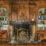 Hillside Lodge - Gaslight Village - Wyoming New York - Lodge Area thumbnail