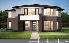 Lot No.8015 Plumegrass Ave, Denham Court NSW