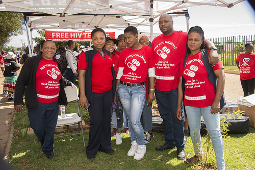 WAD 2017: South Africa
