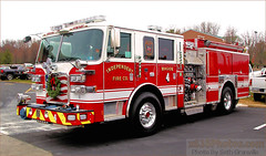 Independent Fire Company Wago 4 (Seth Granville) Tags: independent fire fd charlestown randson wagon 4 pierce arrow xt