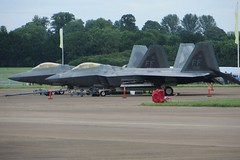 "Lockheed F-22 Raptor 48 • <a style=""font-size:0.8em;"" href=""http://www.flickr.com/photos/81723459@N04/24350811657/"" target=""_blank"">View on Flickr</a>"