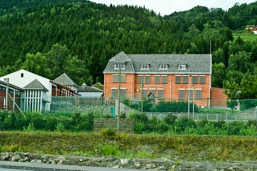 Vidarheim skole