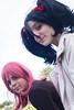 SESION LOVE LIVE 28 (patty_jab) Tags: cosplay love live rin honoka nozomi umi nico maki kotori lovelive madrid