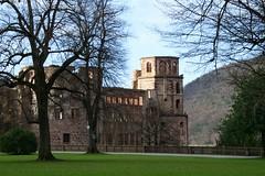 Heidelberger Schloss (reipa59) Tags: historisch wintertag neckar burg ruine schatten licht sun wintersonne sonne castle schloss heidelberg badenwürttemberg