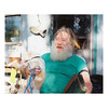 Mike (jacksonbswain) Tags: mamiya rz67 mamiyarz67 6x7 110mm portrait laughter laughing portra400