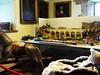 Eyam, Derbyshire (Oxfordshire Churches) Tags: eyam derbyshire england uk unitedkingdom ©johnward panasonic lumixgh3 mft microfourthirds micro43 plaguevillage eyamhall manorhouses jacobean toys rockinghorses modelrailways nationaltrust peakdistrict thepeakdistrict peakdistrictnationalpark nationalparks listedbuildings gradeiilisted