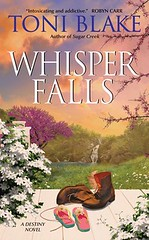 Question: please tell me where Whisper Falls by Toni Blake (Goodreads Author) book mobi online (GLWOSDJCYLCLWQ7BD6GFBZD2UP) Tags: pdf read book