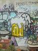 368 (en-ri) Tags: boccale birra bianco nero giallo schiuma genova zena wall muro graffiti writing