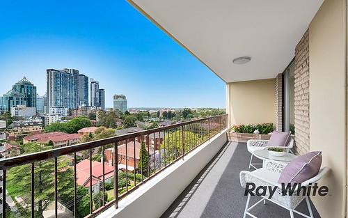 8J/8 Sutherland Rd, Chatswood NSW 2067