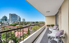8J/8-12 Sutherland Road, Chatswood NSW