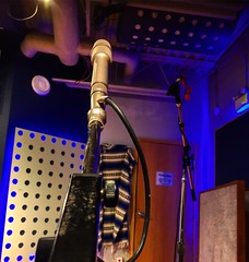 Mega 🎤 (Pennan_Brae) Tags: vocals sing singing musicproduction recordingsession microphones recordingstudio musicphotography musicstudio recording microphone