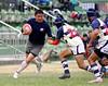 2017.12.17 Tainan Club vs CJHS 143 (pingsen) Tags: tainan cjhs 長榮中學 rugby 橄欖球 台南橄欖球場