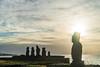 Easter Island (Kevin Chuang!!) Tags: 南美洲 智利 復活節島 摩艾 自助旅行 背包客 背包旅行 星空 日落 銀河 博物館驚魂夜 摩艾工廠 旅行 southamerica chile easterisland rapanui isladepascua island moai sony sonya9 sonysel24240fe24240mmf3563oss sonyalpha sonycamera 1635mm sel1635z fe1635mm sunset star starry stars startrail milkyway galaxy