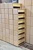 Mesa/Boogie amplifier cabinets (1) (Ian E. Abbott) Tags: mesaboogie guitaramplifier insidethefactory amplifiercabinet industrialwoodworking cabinets plywood